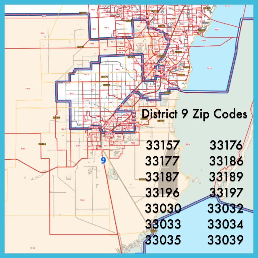 marlon a. hill | marlon hill campaign district 9 map